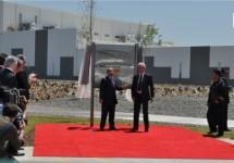 Pirelli opent nieuwe fabriek in Mexico