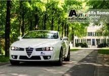 Alfa Romeo Spider 1750 TBI: Ultieme nieuwe klassieker