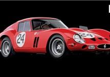 De Ferrari 250 GTO is 50 jaar geworden