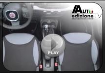 Fiat toont veelzijdigheid van 500L interieur