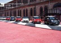 Eerste rij-indruk Fiat 500L