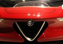 Volgende Alfa Romeo Spider heet Duetto