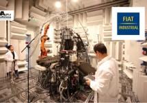 Fiat Industrial ontvangt lening voor groenere technologie