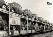 Raad voor Italiaanse autoindustrie luidt de noodklok