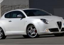 Alfa Romeo MiTo krijgt voorlopig geen opvolger