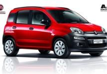 Fiat Professional presenteert de nieuwe Panda Van