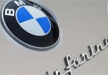 Pininfarina werkt aan contract met BMW voor productie van 10 jaar