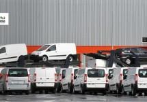 Volgende week eindigt het Fiat tijdperk in Franse Sevel Nord