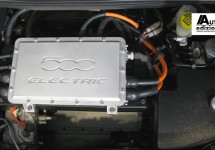 Fiat blijft volharden in eigen elektrische koers