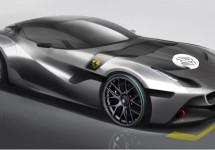 Rijke Arabier bestelt een one-off op basis van Ferrari 599 GTO