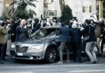 'Lancia Thema' een van de beste auto's van Amerika