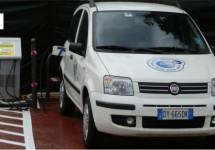 Schoonste auto op Groengas komt straks uit Italië