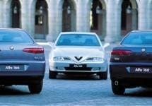 Nieuw Alfa Romeo vlaggenschip komt alsnog uit Turijn