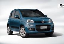 Verkoopstart Fiat Natural Power 2012