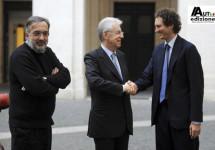 Fiat top Zaterdag in gesprek met Italiaanse regering