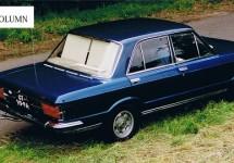 """Column: """"Italianen houden van auto's, daarom bouwen ze Fiat's"""""""