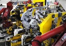 Opvolgers Lancia Lybra en Delta blinken uit in luxe en kwaliteit