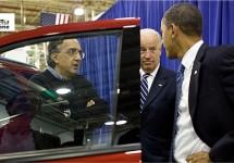 Obama's vertrouwen in Fiat nu onderwerp in campagne