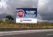 Fiat's nieuwe middensegment komt straks uit Brazilië