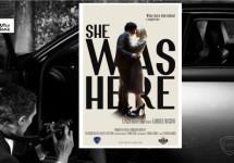 Lancia schittert in 'She was here' op Venetiaans filmfestival