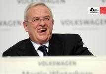Marchionne sluit vrede met Volkswagen