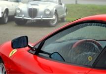 Auto Italia in Houten op 6 en 7 oktober