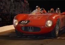Inschrijvingen Mille Miglia 2013 zijn begonnen