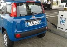 Fiat Panda Natural Power: de eerste tweecilinder op groengas ooit