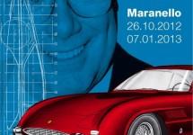 Tentoonstelling in Maranello ter ere van Sergio Pininfarina