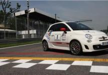 Abarth wint eerste FIA wereldtitel voor alternatieve brandstof