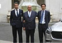 Zoon Rossignolo ook gearresteerd wegens fraude rond De Tomaso