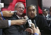Marchionne wilde samen met PSA en GM tegen VW opboksen