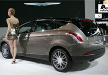 Opvolger Lancia Delta bijna 100% zeker dankzij Chrysler
