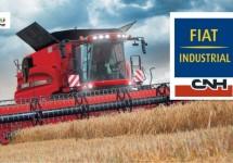 CNH Global NV volledig eigendom van Fiat Industrial