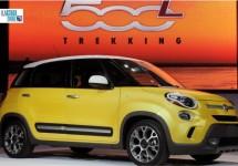 Fiat live vanuit Los Angeles Auto Show 2012