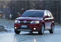 Fiat Freemont krijgt vervanger in 2015