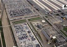 Fiat-fabriek van Melfi aan vooravond van grondige verbouwing
