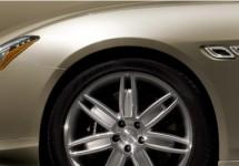 Productie Maserati Quattroporte 2013 deze week gestart
