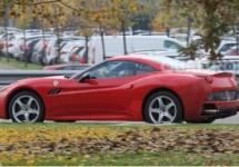 Scoop: Opvolger Ferrari California al in aantocht?