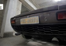 Veiling zeldzame Lamborghini Miura S tegen Griekse crisis