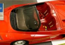 Museo Ferrari geeft door Pininfarina gesigneerde modellen weg