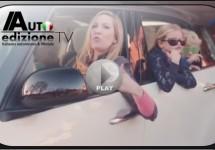 Fiat 500L is een vet chille bak voor 'The Motherhood'