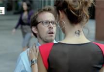 Abarth spotje genomineerd voor beste Amerikaanse TV-commercial
