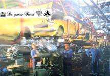 Autobianchi: 'Toen Milaan nog twee grote autofabrieken had'