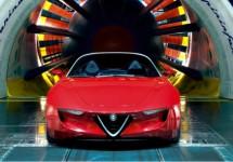 Fiat en Mazda klaar voor ontwikkeling Duetto en MX-5