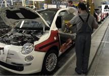 Fiat fabrieken ontvangen WCM label dankzij hoogwaardige productie