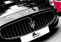 Maserati komt mogelijk ook met 2 nieuwe coupé's