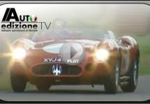 Maserati: parel van de Italiaanse autogeschiedenis