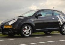 Alfa Romeo MiTo 1.3 JTDm nog schoner dus ook voordelig in 2013