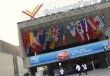 Ook Motor Show van Bologna wordt met uitsterven bedreigd
